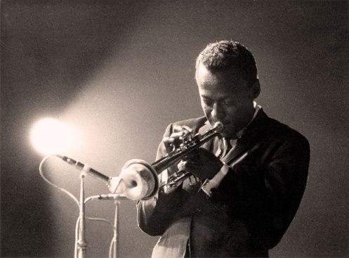 Miles Davis - endless milestones.