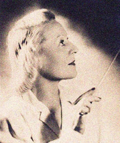 Jane Evrard - dedicatee.