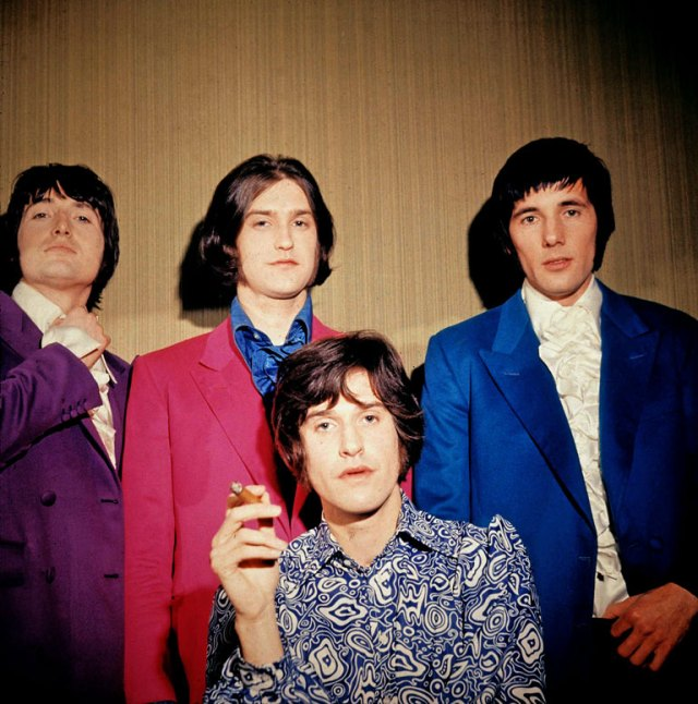 It wouldn't have been the 60s without The Kinks.