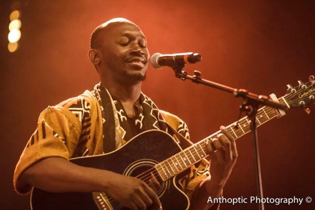 Ahmed Fofana - More magic from Mali.