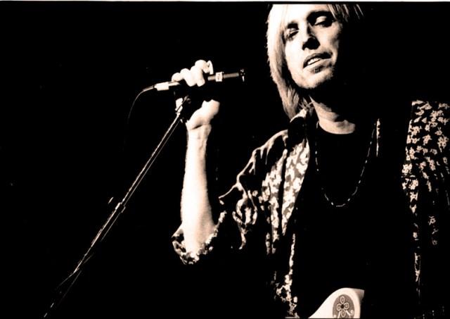 Tom Petty - keeper of the keys to Heartland Rock.