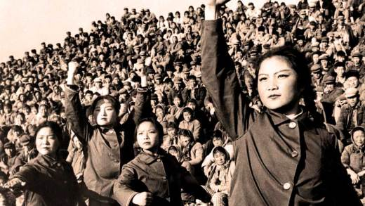 January 14, 1950 – A Slight Change Of Plans – The Exit Of Chiang  – The Entry Of Mao –