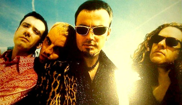 Catherine Wheel - one of those bands who got under your skin and stayed there.