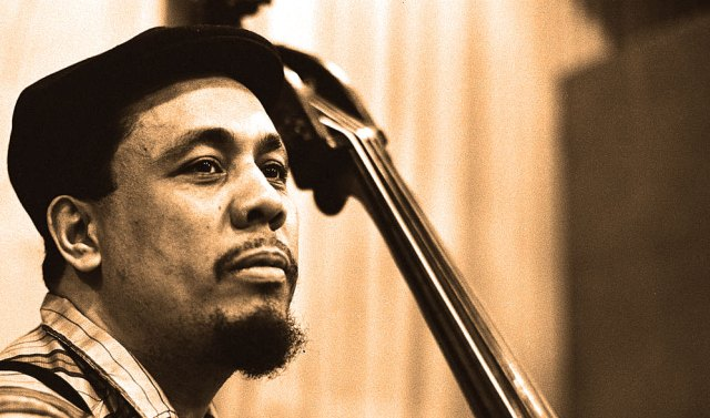 Charles Mingus - Unquestioned Giant of Jazz.