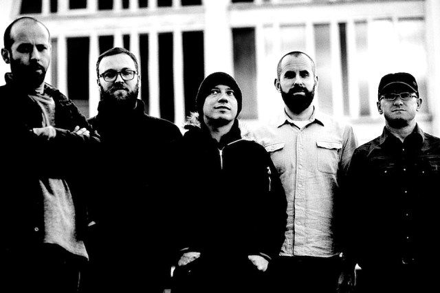 Mogwai - Post-Rock atmosphere - doing just fine, thank you.