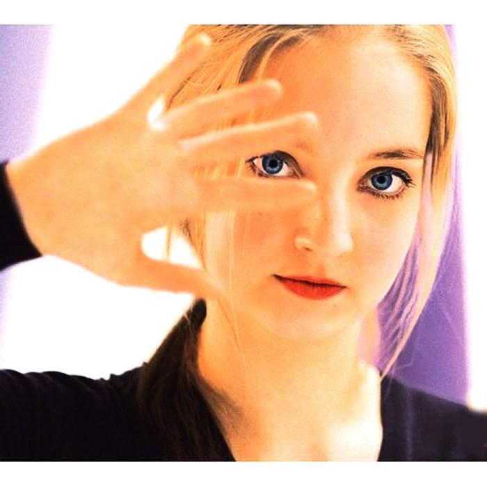Lise de la Salle - alias wunderkind.