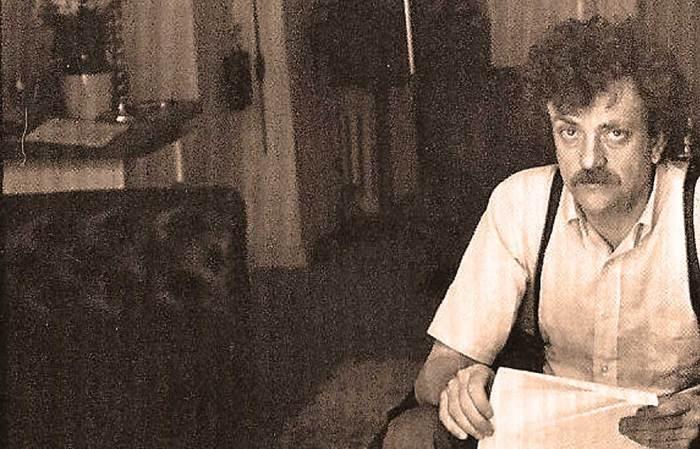 Kurt Vonnegut - An American original - Vital and timeless.