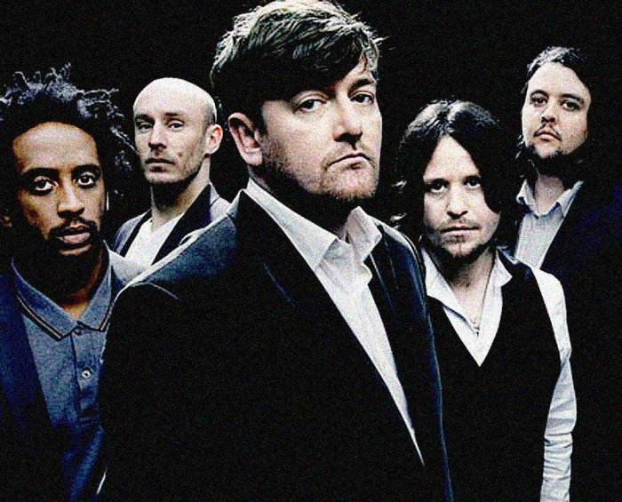 Elbow - In 2008 they were just starting to become household names.