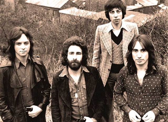 10cc - A Wild attack of talent and a struggle between commercial and exploratory.