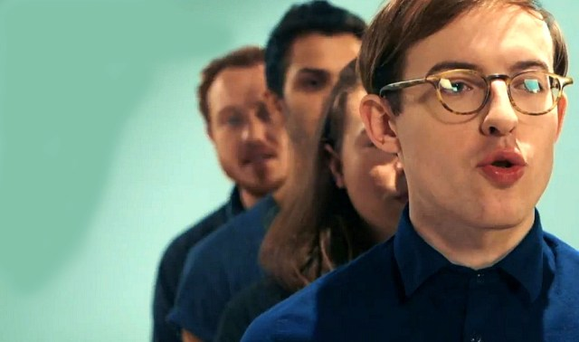 Bombay Bicycle Club - In a short time, a household name.