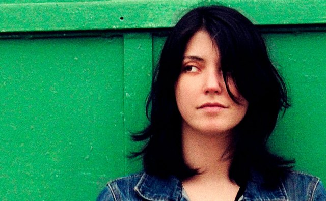 Sharon Van Etten - Examinations of romantic decay to a Cathedral- like scale.