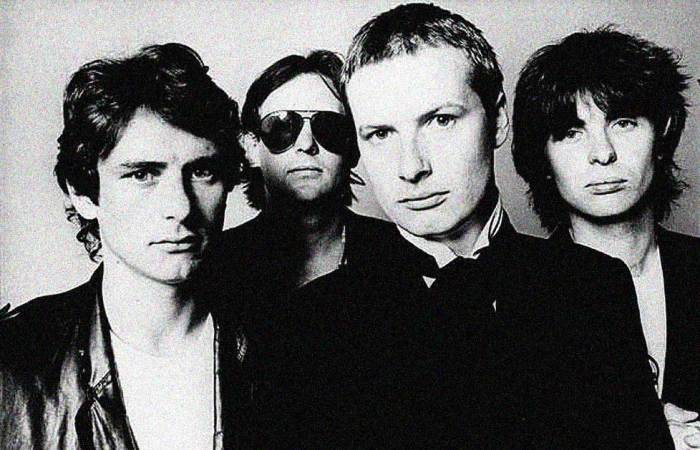 XTC - One of those bands who got under your skin and stayed there.