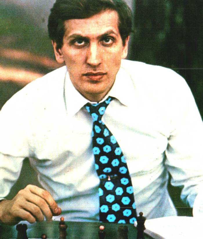 Bobby Fischer - a sudden  upsurge in Chess board sales because of him.