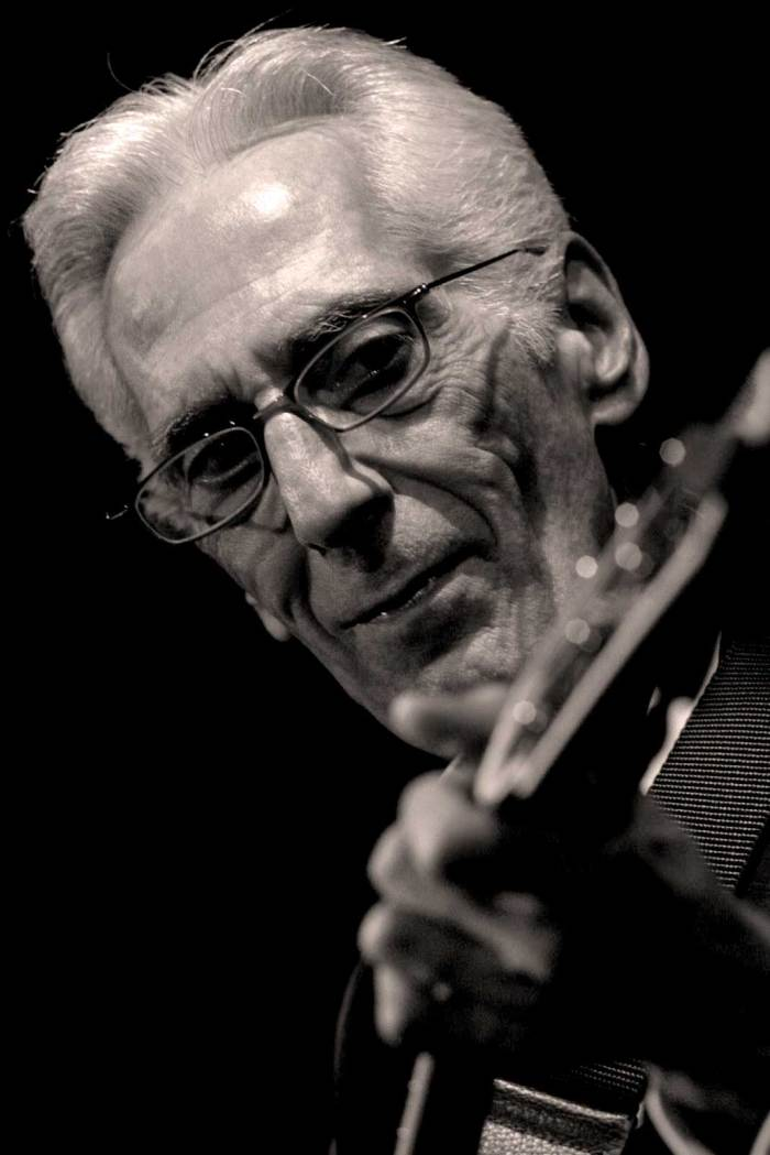 Pat Martino - a warm blanket of cool and mellow.