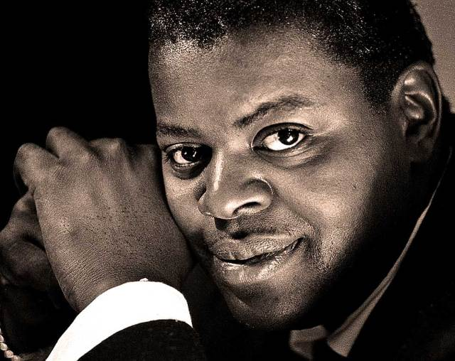 Oscar Peterson - one of the True Great.