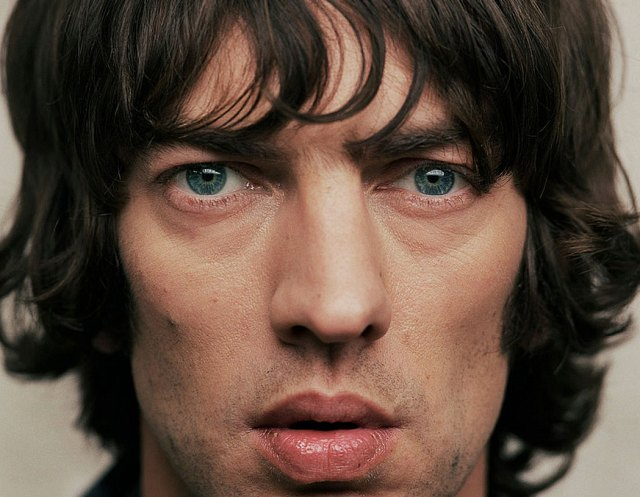 Richard Ashcroft of The Verve  - A tapestry of sonic madness - (Photo: Dean Chalkley)