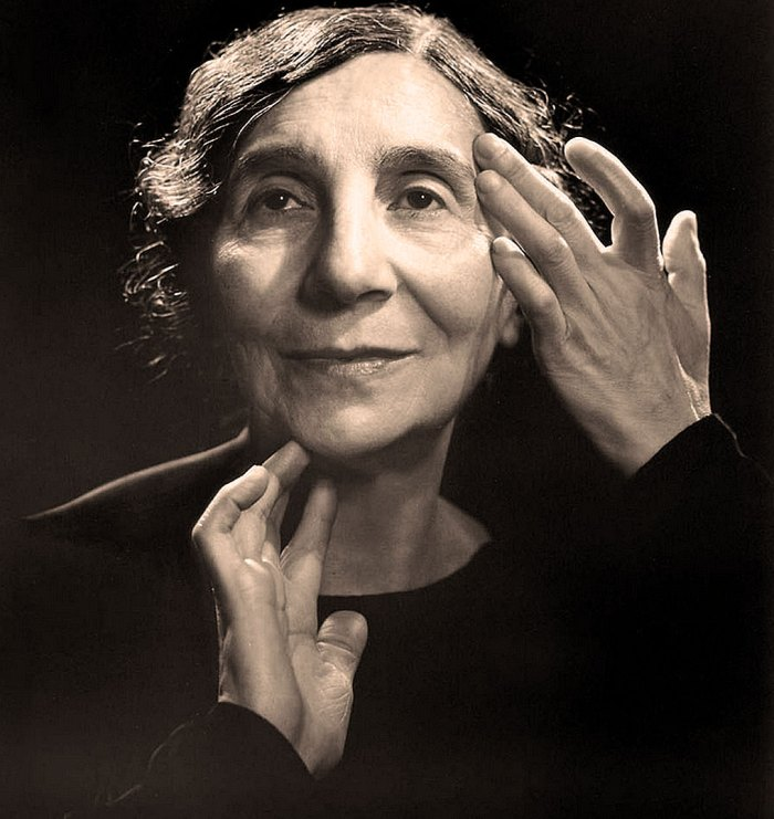 Wanda Landowska - Probably did the most to legitimize the Harpsichord in the early 20th century.