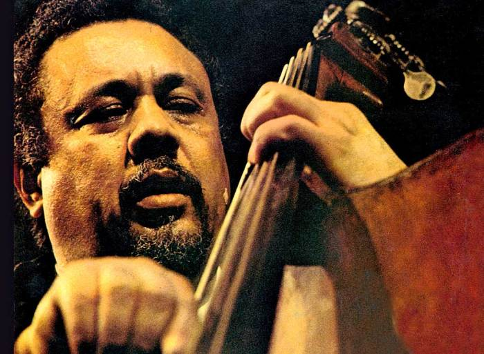 The Magic of Mingus.