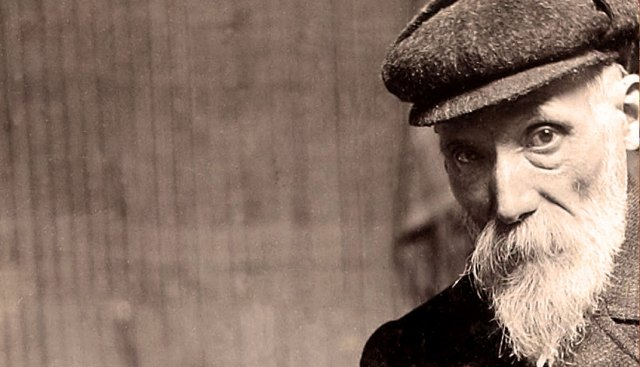 Pierre-Auguste Renoir - the Master filmmaker talks about father, the Master Painter.