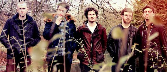 Racing Glaciers - More new faces on the horizon.