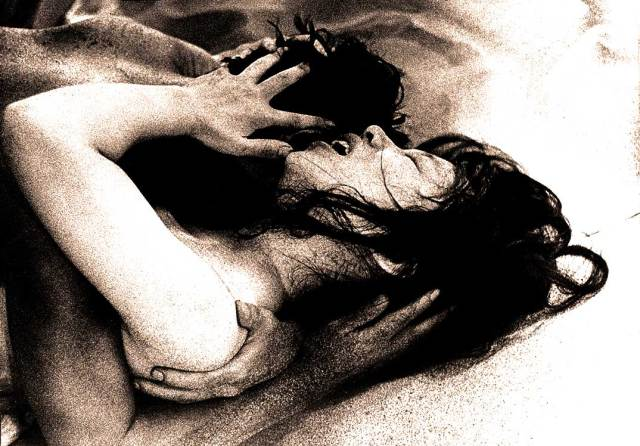 Woman In The Dunes - Milestone Cinema of the 60s.