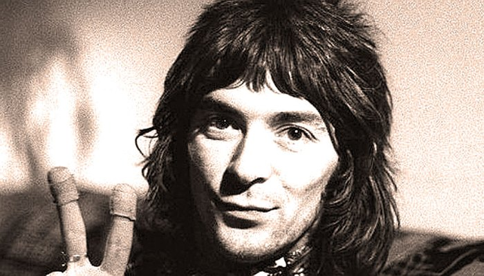 Ian McLagan - Universally loved and admired.