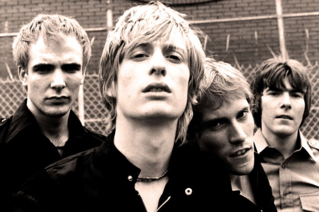 Kula Shaker - Brit-pop, Psych and a dollop of Krishna all at once.