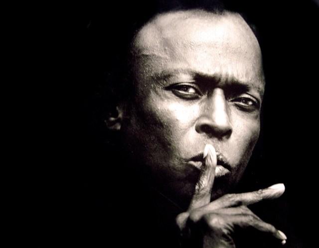 Miles Davis - Game changer.
