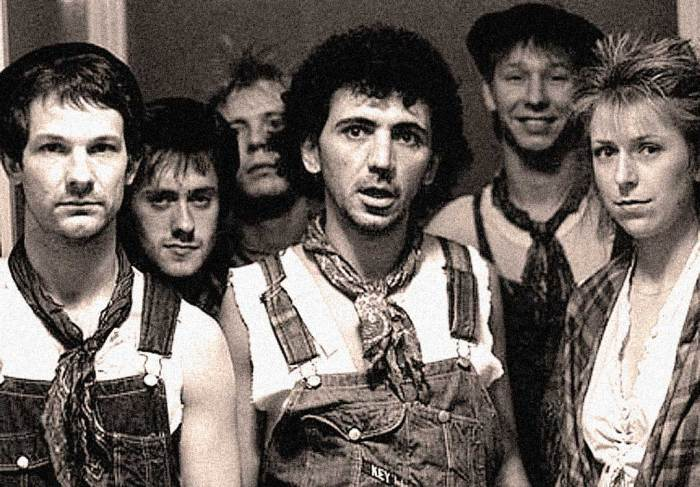 Dexy's Midnight Runners - An 80s ode to Blue-Eyed Soul of the Northern variety.