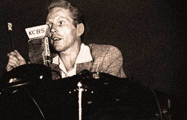Red Blanchard - citied as a major influence by none other than Jerry Garcia.