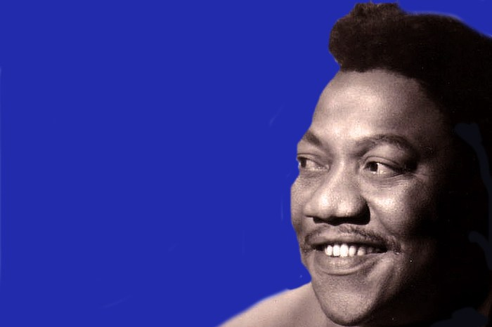 Bobby Blue Bland - proclaimed the Frank Sinatra of The Blues. Word.