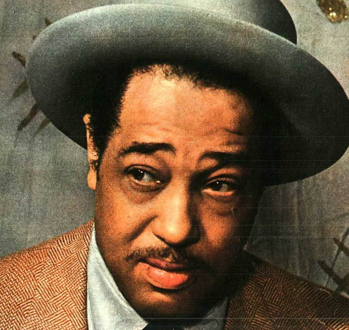 Duke Ellington 1937