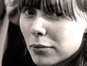 Joni Mitchell - Club 47, 1968