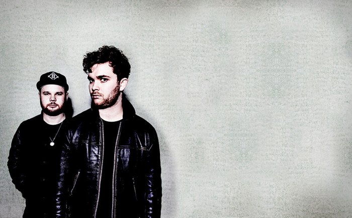 Royal Blood - Hard Rock from the 70s is a lot closer than you think.