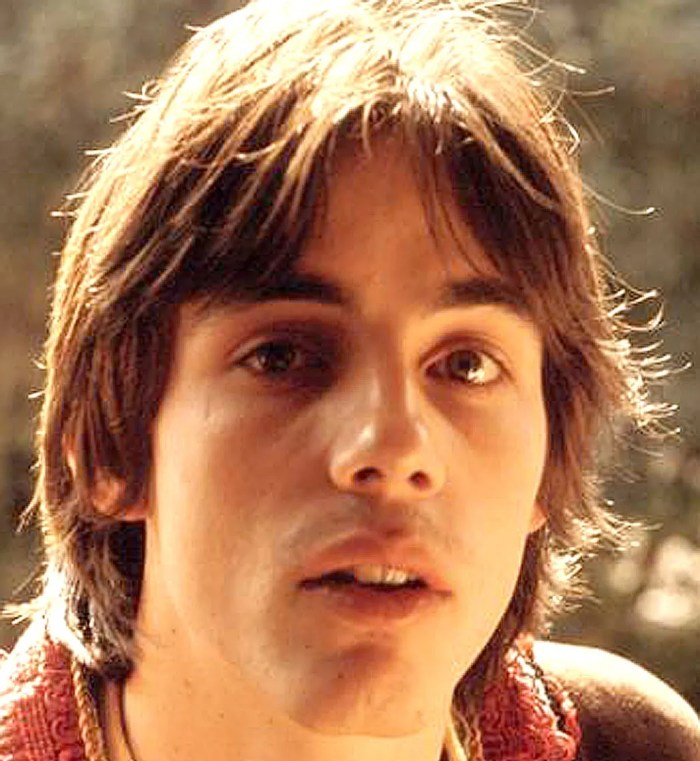 Jackson Browne -  Came to epitomize what Laid-Back West Coast was all about in the 70s.