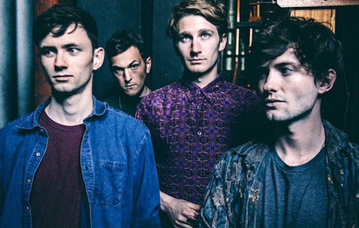 Glass Animals-  hitting the road, taking the message westward.