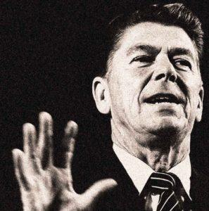 Governor Reagan - 1970