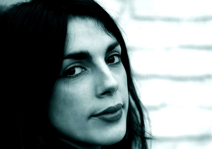 Laetitia Sheriff -  a voice of impending urgency and breathless anticipation.