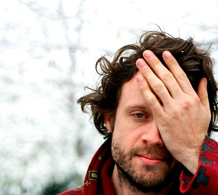 Father John Misty - Sugar-coated songs are anathema to him.  . . .thankfully.