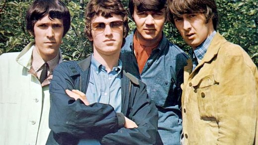 Spencer Davis Group (w/Steve Winwood) Live In Stockholm 1967 – RIP: Spencer Davis (1939-2020)