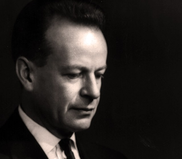 Pierre Wissmer - A generous imagination, which made no concessions.