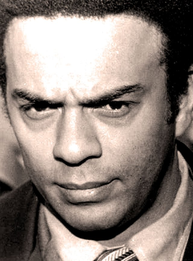 Andrew Young - looking at the Black Vote for Jimmy Carter - Looking at the Black vote period.