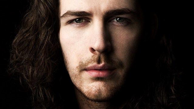 Hozier - A taste of Irish Soul in the mix.