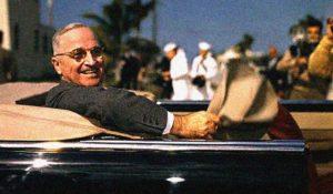 Harry Truman - 4th of July1947