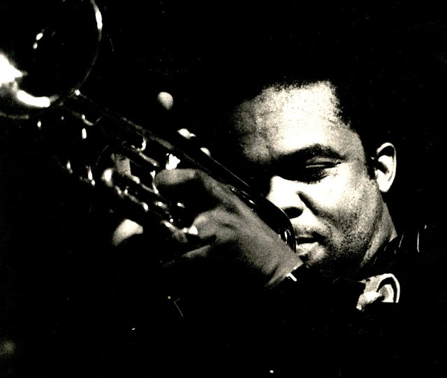Freddie Hubbard - coming to the table with new perspectives.
