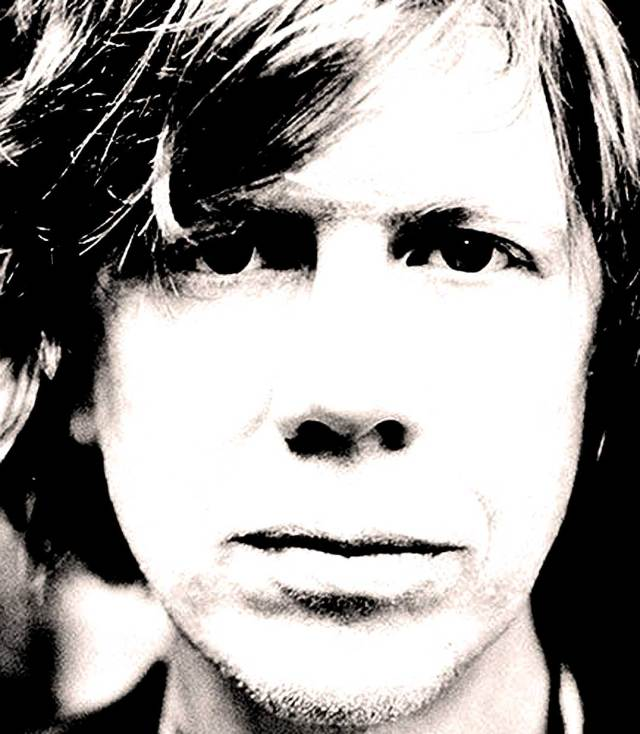 Thurston Moore - A beautiful Summertime experience.