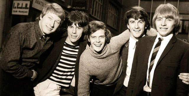 The Yardbirds - The great jumping-off place and precursor to Led Zeppelin.