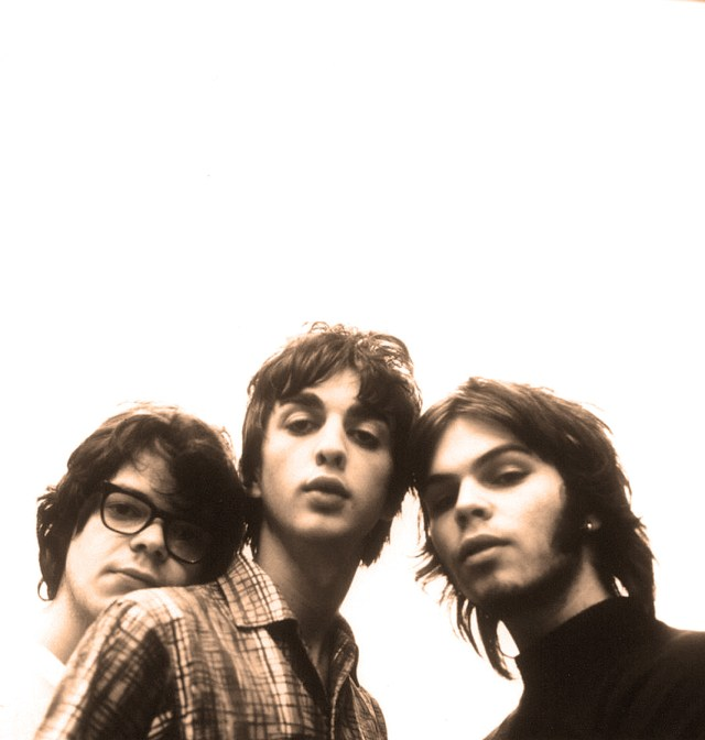 """Supergrass - as NME once breathlessly proclaimed: """"These Freaks Shall Inherit The Earth""""."""
