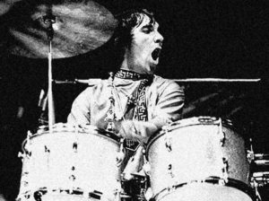 Keith Moon of The Who