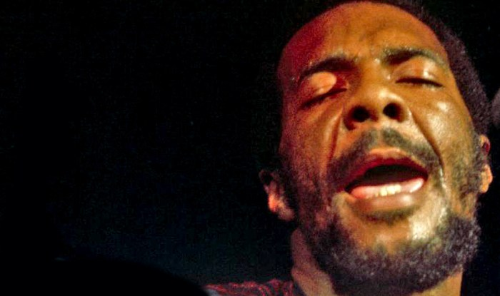 Richie Havens - uncommon voice, unflinching spirit.
